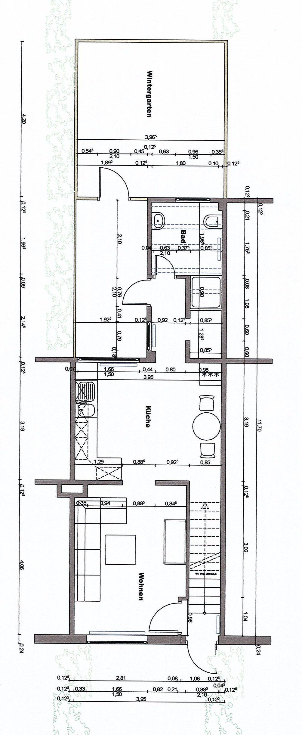 Reihenhaus grundriss modern reihenhaus grundriss modern for Grundriss reihenhaus modern