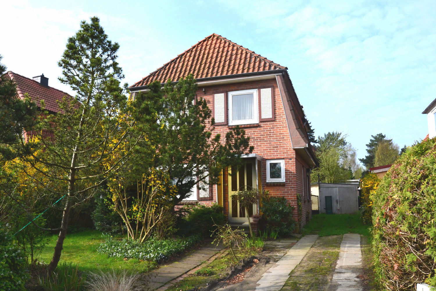 Pinneberg quellental f r echte liebhaber charmantes for In immobilien