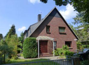 Schenefeld: Zweifamilienhaus mit vielen Optionen in ruhiger Lage von Schenefeld