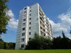 Kapitalanlage: Vermietete 3 Zimmer-Wohnung am EKZ-Schenefeld