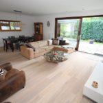 Hochwertig möbliertes Einfamilienhaus  mit Wintergarten