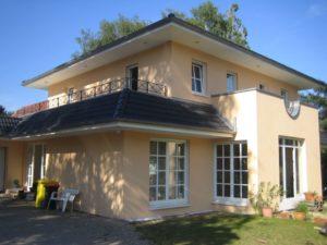 Schnelsen: Toskana Villa der Extraklasse zur Miete