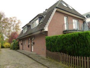 """""""Haus-im-Haus"""" in Niendorf"""
