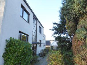 Rellingen: Gemütliche 2 – Zimmer – Eigentumswohnung mit Terrasse