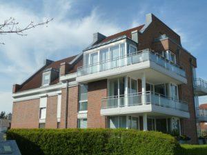 Schenefeld-Dorf:Einzigartige 3 – Zimmer-Penthaus-Wohnung mit Lift am Forst Klövensteen