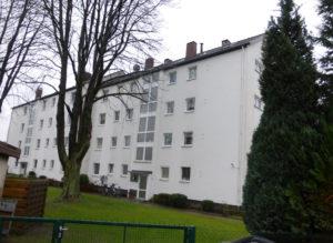 Pinneberg: 2,5 – Zimmer Eigentumswohnung im Herzen von Pinneberg