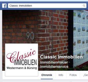NEU: Besuchen Sie uns gerne auf Facebook!