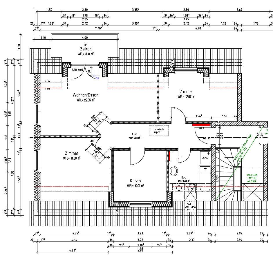 Elbphilharmonie Wohnungen Grundriss