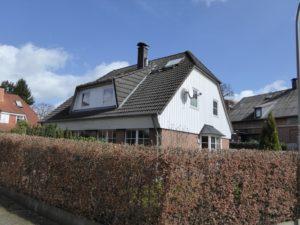 Pinneberg – Quellental: Moderne und hochwertige 4- 5 Zimmer Doppelhaushälfte