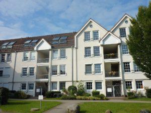 Schenefeld: Exklusive 4-Zimmer–Maisonette-Wohnung in moderner Stadthaus-Wohnanlage