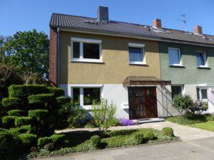 HH-Osdorf: Ruhig gelegenes, familienfreundliches und top gepflegtes Endreihenhaus