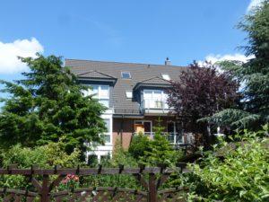 Wedel: Single-Maisonette-DG-Wohnung im Stadtkern von Wedel