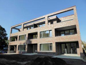 Halstenbek: Neubau-Erstbezug – Exklusive 3-Zimmer-Wohnung im Rathausquartier