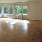Othmarschen: Haus-im Haus an der Elbchaussee / Elbe