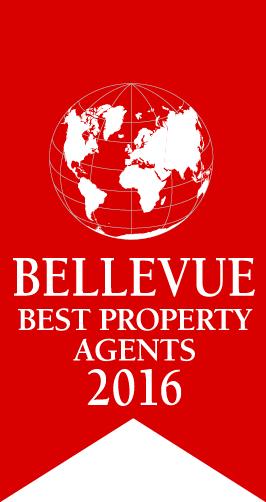 BELLEVUE BEST PROPERTY AGENTS 2016
