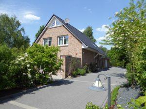 """Schenefeld-Dorf: Romantik Qualität Lifestyle """"Viebrock""""-Haus in bester Lage"""