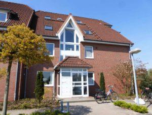 Schenefeld: Gemütliche 1-Zimmer-Wohnung