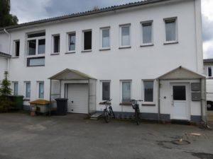 Schenefeld: Moderne Bürofläche auf Gewerbehof