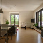 Othmarschen: 3 Zimmer – Endetage am Jenischpark mit Dachterrasse