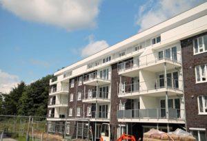 Schenefeld: NEUBAU-ERSTBEZUG – Exklusive 3-Zimmer-Wohnung am Stadtzentrum Schenefeld