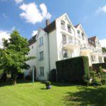 Schenefeld: Exklusive 4-Zimmer-Maisonettewohnung in moderner Stadthaus-Wohnanlage mit Garten