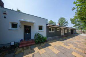 Rellingen: Exklusiver 6 Zimmer – Bungalow mit großem Traumgrundstück