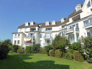 Schenefeld: Exklusive 2 ½ – Zimmer – Wohnung in moderner Wohnanlage