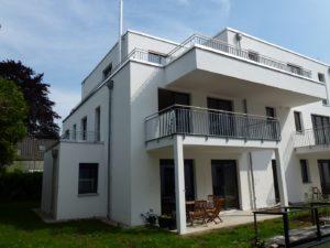 Lokstedt: Neuwertige 3-Zimmer-Wohnung am Zylinderviertel