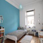 """St. Pauli: Stilechte 4 ½ -Zimmer-Altbauwohnung """"mitten im Leben"""""""