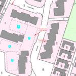 Schenefeld: Sonnige 2-Zimmer-Wohnung mit Balkon in der Endetage in Schenefeld-Dorf