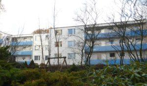 Pinneberg-Thesdorf: Helle & freundliche 3 Zi-ETW + Essdiele am S-Bahnhof