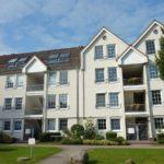 Schenefeld: Vermietete 4-Zi.-Haus-im-Haus-Wohnung auf zwei Ebenen