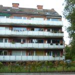 Hamburg / Barmek-Süd: 4-Zimmer-Wohnung als Kapitalanlage