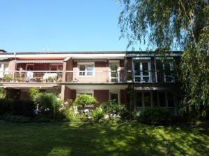 Schenefeld: Ideal geschnittene 3-Zimmer-Wohnung Nähe Stadtzentrum Schenefeld