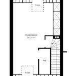 Hamburg-Blankenese: Rotklinker-Reihenhaus mit sonnigem Südgrundstück