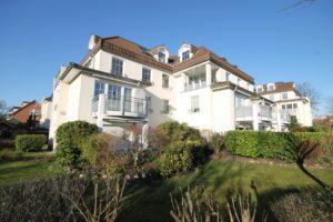 Schenefeld Dorf: Traumhafte 3 – 4 Zimmer – Maisonette – Wohnung