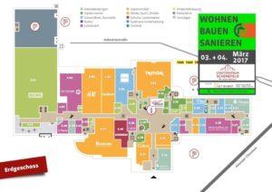 """Die """"WOHNEN BAUEN SANIEREN""""-Messe im Stadtzentrum Schenefeld steht vor der Tür!"""