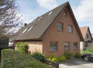 Schenefeld: Zinshaus mit 4 Wohneinheiten in zentraler Lage Schenefelds