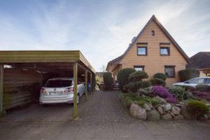 Schenefeld: Großzügiges 6 Zimmer Einfamilienhaus zzgl. Einliegerwohnung und Wintergarten