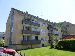 Schenefeld: Frisch renovierte 2-Zimmer-Wohnung in Schenefeld