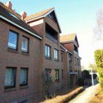 Schenefeld: Gut vermietete 2,5-Zimmer-Wohnung am Rathaus