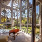 Hamburg-Rissen: Einfamilienhaus auf parkähnlichem Grundstück am Forst Klövensteen