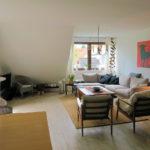 Schenefeld: 4 Zimmer Maisonette-Wohnung mit großem Südbalkon