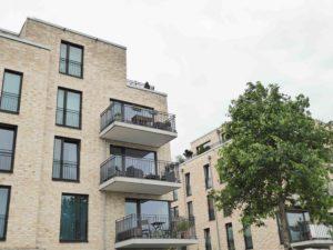 Lokstedt: Neuwertige 3-Zimmer-Wohnung in beliebter und kinderfreundlicher Lage von Lokstedt