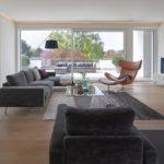 Othmarschen: Exklusives und modernes Penthouse in ruhiger und elbnaher Lage