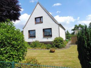 Schenefeld-Dorf: Begehrter Bauplatz in bester Wohnlage