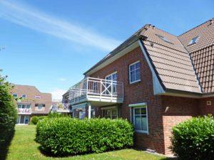 Schenefeld-Dorf: Traumhafte 2 – Zimmer – Wohnung im alten Dorfkern