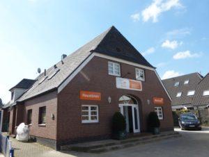 Schenefeld-Dorf: Charmante 2 ½- Zimmer – Wohnung im Dorfkern
