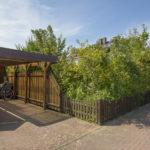 Schenefeld: Home sweet home – Haushälfte mit Wohlfühl-Flair