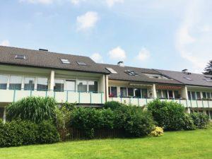 Schenefeld: Ruhige und zentrale 3-Zimmer-Wohnung